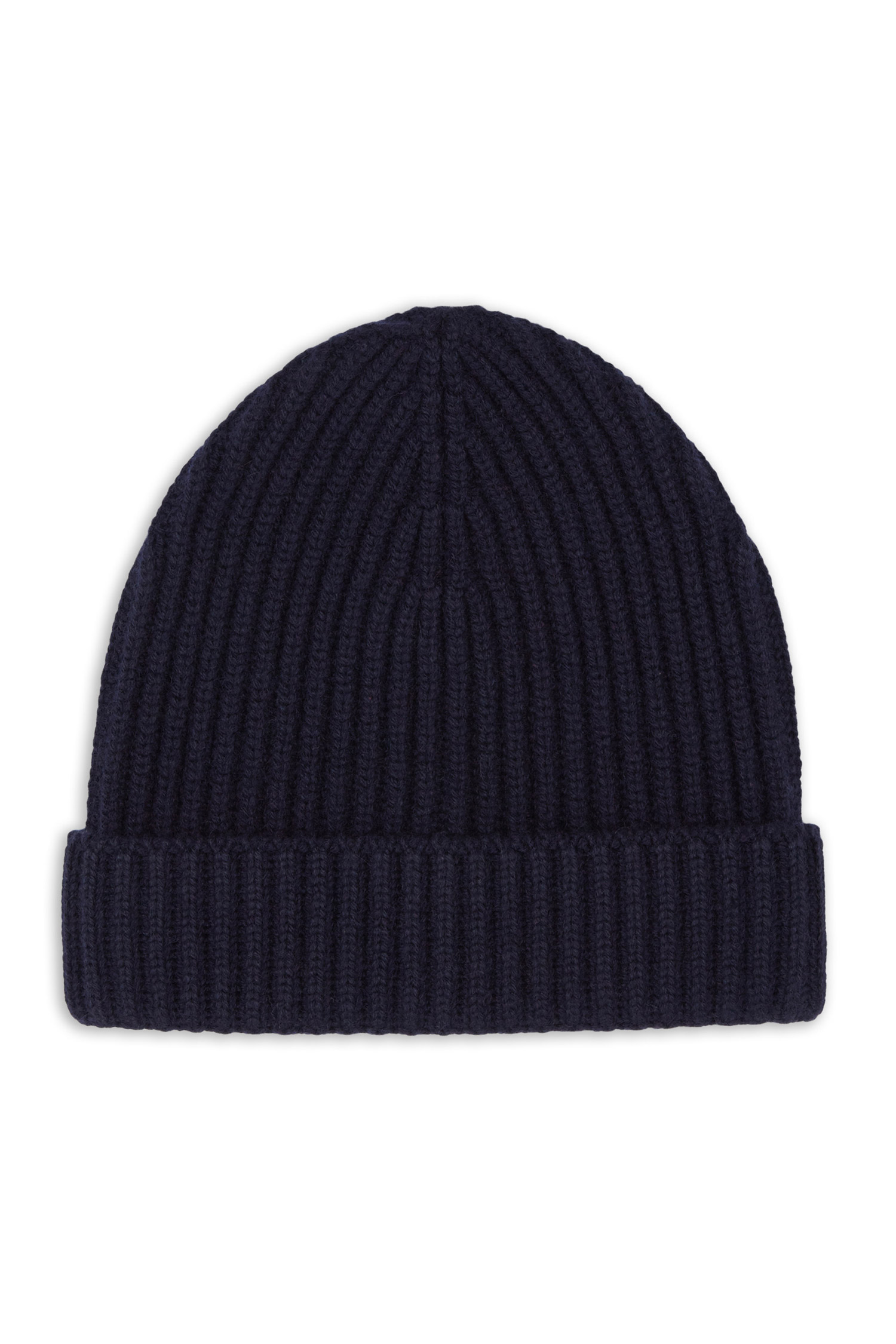 Classic Ribbed Beanie - Dhu 19be4e07a49